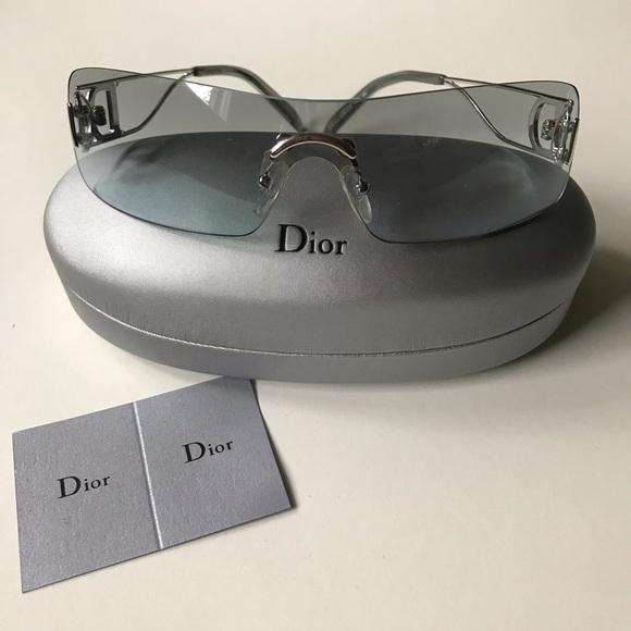 61cdc100bb8e Dior Accessories - Dior Sunglasses
